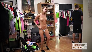 Emma is an expert in flashing outer and that neat Freulein advent great vacant